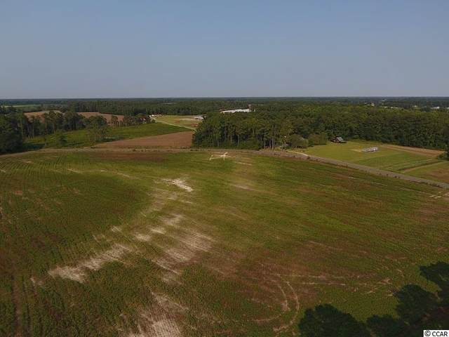0 Pleasant Hope Rd., Fairmont, NC 28340 (MLS #2120521) :: Grand Strand Homes & Land Realty