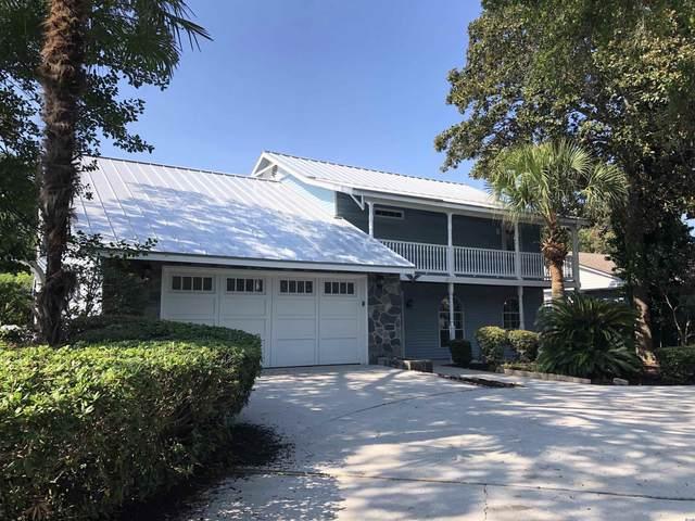 6605 Porcher Ave., Myrtle Beach, SC 29577 (MLS #2120523) :: The Litchfield Company
