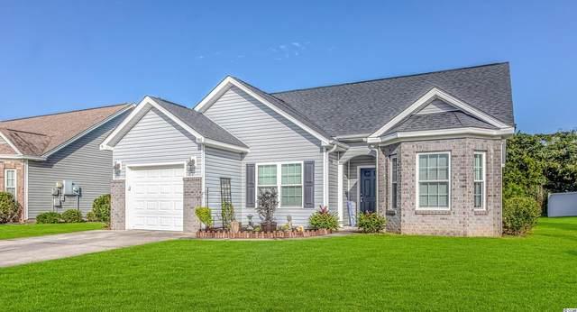 286 Seagrass Loop, Myrtle Beach, SC 29588 (MLS #2120526) :: BRG Real Estate