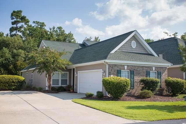 400 Woodpecker Ln. A, Murrells Inlet, SC 29576 (MLS #2120527) :: James W. Smith Real Estate Co.