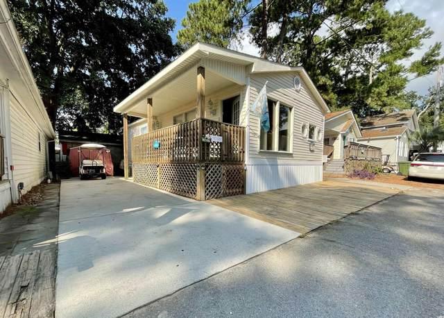 6001 - 1740 S Kings Hwy., Myrtle Beach, SC 29575 (MLS #2120530) :: Homeland Realty Group