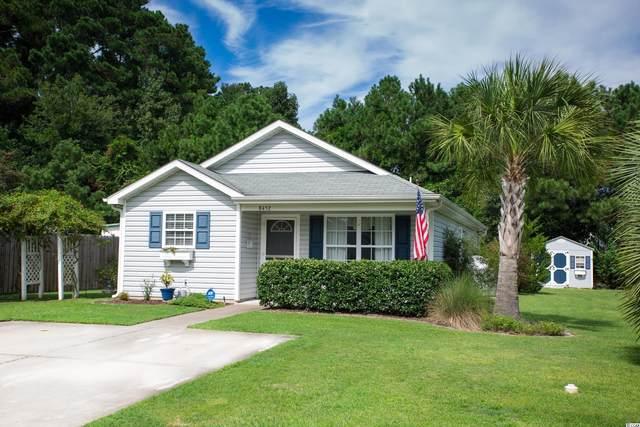 8452 Knollwood Dr., Myrtle Beach, SC 29588 (MLS #2120536) :: BRG Real Estate