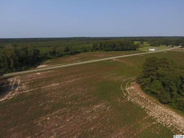 17202 Highway 130, Orrum, NC 28369 (MLS #2120537) :: Grand Strand Homes & Land Realty
