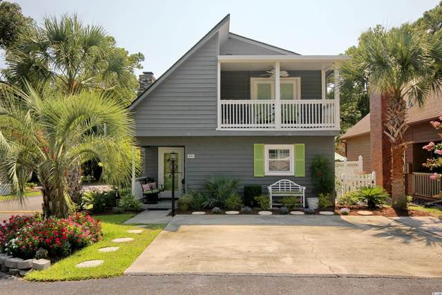 401 Windy Ln., North Myrtle Beach, SC 29582 (MLS #2120540) :: Jerry Pinkas Real Estate Experts, Inc
