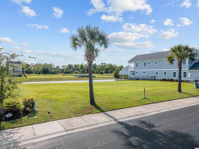 1109 Whispering Winds Dr., Myrtle Beach, SC 29579 (MLS #2120544) :: Duncan Group Properties