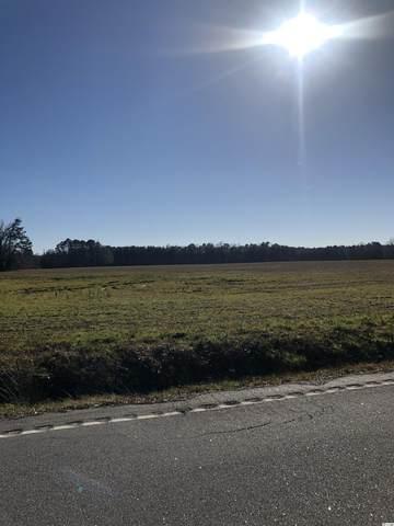 TBD Mitchell Swamp Rd., Loris, SC 29569 (MLS #2120549) :: Leonard, Call at Kingston