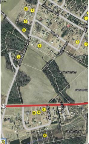 7311 E Highway 76, Mullins, SC 29574 (MLS #2120573) :: Grand Strand Homes & Land Realty