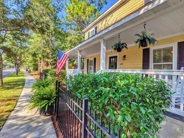 1623 Old Town Ave., Georgetown, SC 29440 (MLS #2120577) :: Chris Manning Communities
