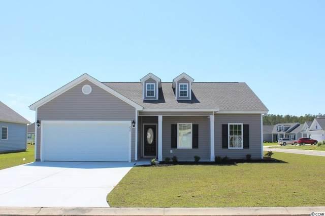 597 Timber Creek Dr., Loris, SC 29569 (MLS #2120581) :: BRG Real Estate