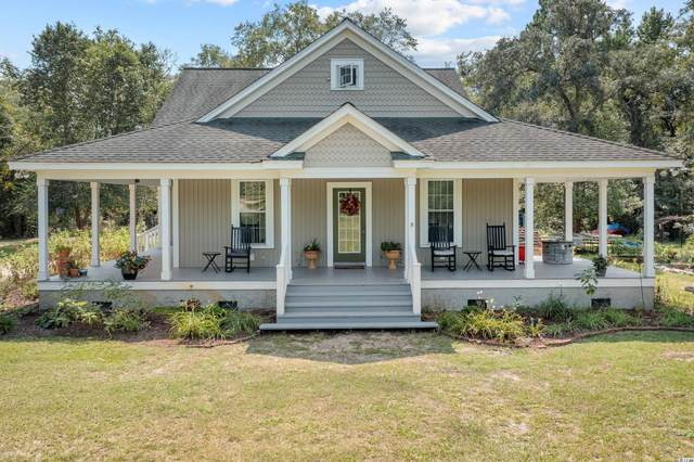 9111 Didapper Dr., Conway, SC 29527 (MLS #2120585) :: Grand Strand Homes & Land Realty