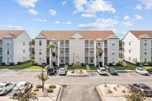 114 Fountain Pointe Ln. #303, Myrtle Beach, SC 29579 (MLS #2120598) :: Sloan Realty Group