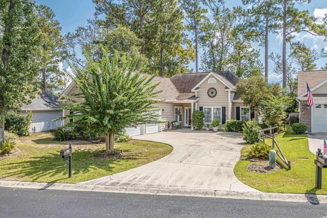 591 Oakmont Dr., Myrtle Beach, SC 29579 (MLS #2120599) :: Jerry Pinkas Real Estate Experts, Inc