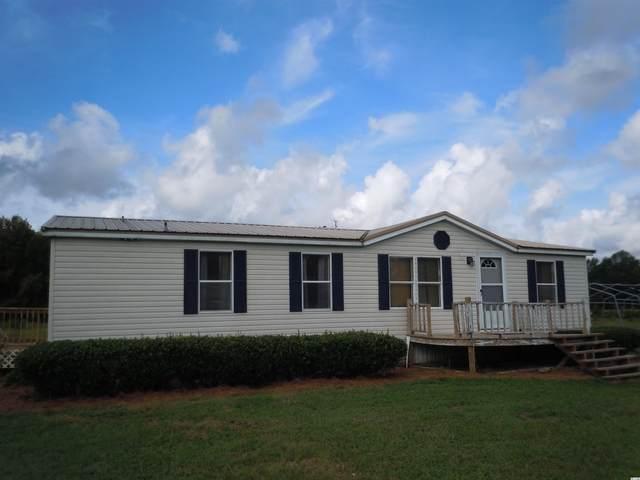 10561 Sidney Cherry Grove Rd., Tabor City, NC 28463 (MLS #2120611) :: Grand Strand Homes & Land Realty