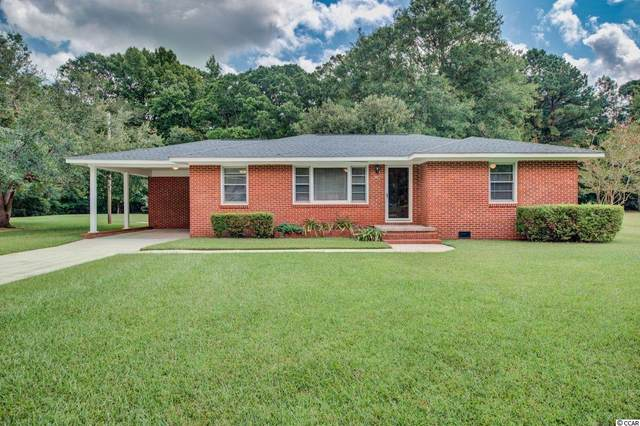 86 Missroon St., Georgetown, SC 29440 (MLS #2120612) :: The Litchfield Company