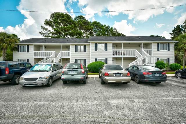 3555 Highway 544 8-D, Conway, SC 29526 (MLS #2120613) :: Sloan Realty Group