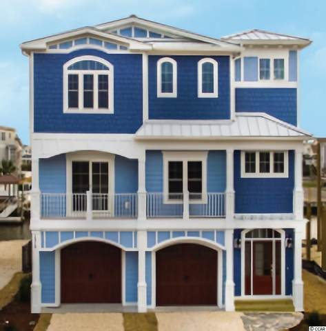 117 Palmetto Harbour Dr., North Myrtle Beach, SC 29582 (MLS #2120618) :: Jerry Pinkas Real Estate Experts, Inc