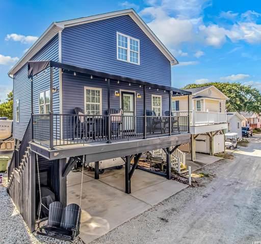 6001-L44 South Kings Hwy., Myrtle Beach, SC 29575 (MLS #2120632) :: Homeland Realty Group