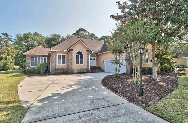 4035 River Hills Dr., Little River, SC 29566 (MLS #2120638) :: Jerry Pinkas Real Estate Experts, Inc