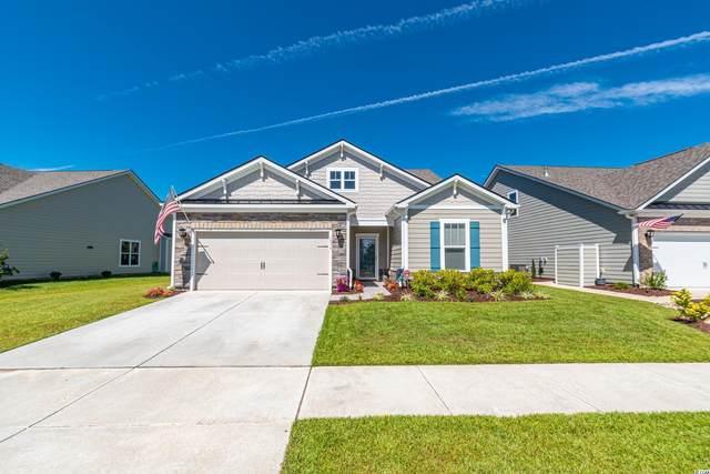 1836 Parish Way, Myrtle Beach, SC 29577 (MLS #2120642) :: Jerry Pinkas Real Estate Experts, Inc