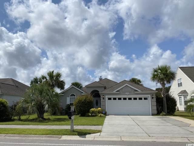 890 Carolina Farms Blvd., Myrtle Beach, SC 29579 (MLS #2120643) :: Duncan Group Properties