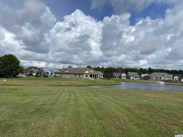 853 Crystal Water Way, Myrtle Beach, SC 29579 (MLS #2120646) :: Duncan Group Properties