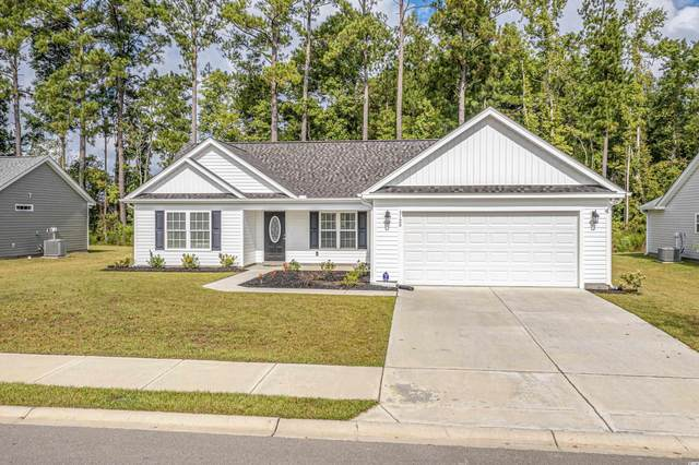 3120 Merganser Dr., Conway, SC 29527 (MLS #2120647) :: James W. Smith Real Estate Co.