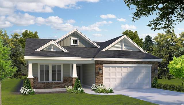 3821 Catchers Ct., Little River, SC 29566 (MLS #2120657) :: BRG Real Estate