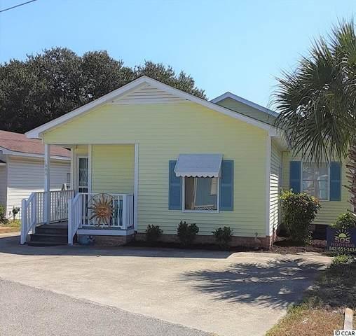 1984 Jacana Dr., Surfside Beach, SC 29575 (MLS #2120659) :: The Litchfield Company