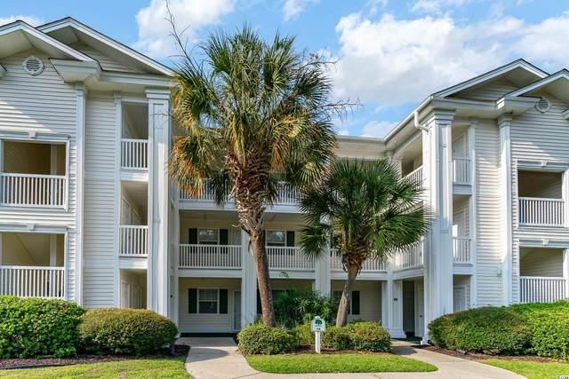 549 White River Dr. 14H, Myrtle Beach, SC 29579 (MLS #2120663) :: BRG Real Estate
