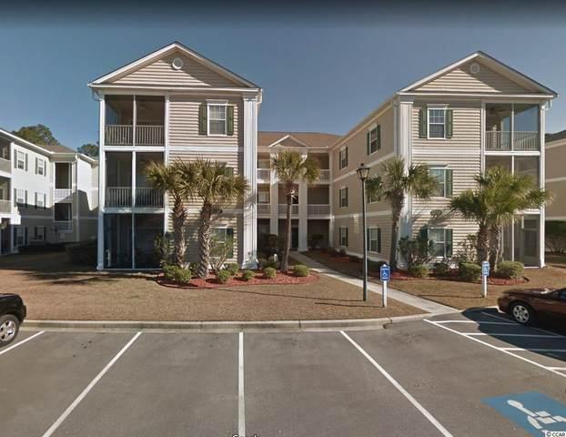 244 Sun Colony Blvd. #302, Longs, SC 29568 (MLS #2120665) :: Jerry Pinkas Real Estate Experts, Inc