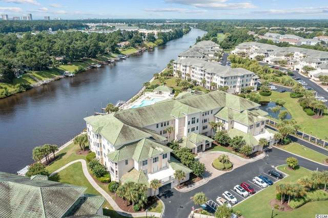 2180 Waterview Dr. #335, North Myrtle Beach, SC 29582 (MLS #2120667) :: Jerry Pinkas Real Estate Experts, Inc