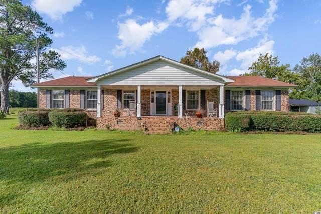 220 Night Owl Ln., Conway, SC 29527 (MLS #2120670) :: Jerry Pinkas Real Estate Experts, Inc