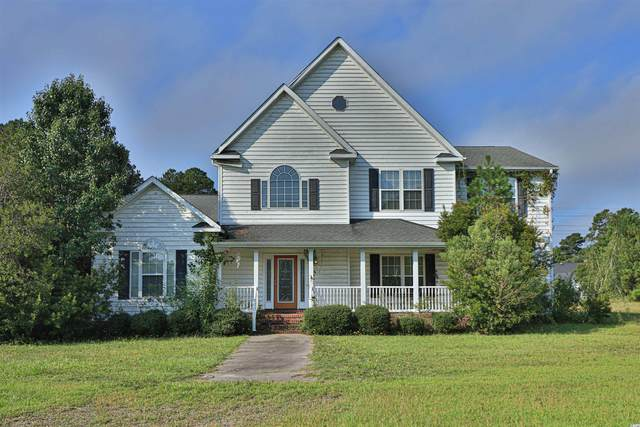 1812 Highway 501 E, Conway, SC 29526 (MLS #2120672) :: Sloan Realty Group