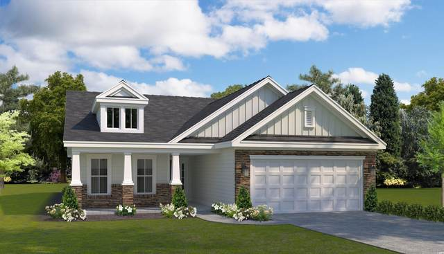 3805 Catchers Ct., Little River, SC 29566 (MLS #2120676) :: BRG Real Estate