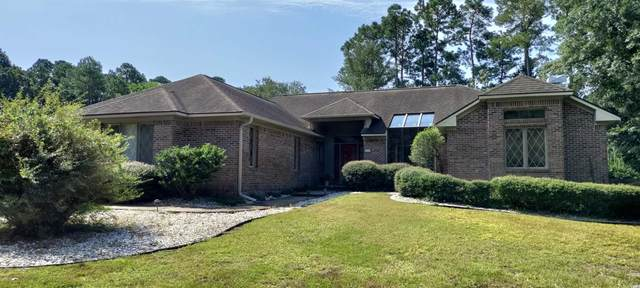 3800 River Hills Dr., Little River, SC 29566 (MLS #2120680) :: Jerry Pinkas Real Estate Experts, Inc