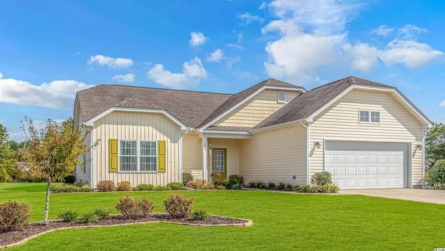 109 Chestnut Estates Rd., Longs, SC 29568 (MLS #2120686) :: BRG Real Estate