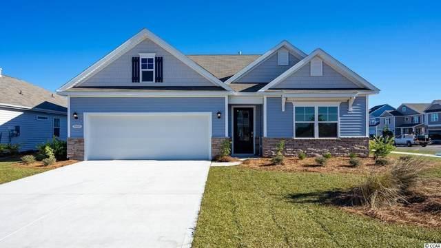 1005 Baker Creek Loop, Myrtle Beach, SC 29579 (MLS #2120687) :: James W. Smith Real Estate Co.