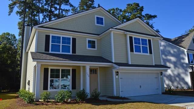 1012 Baker Creek Loop, Myrtle Beach, SC 29579 (MLS #2120697) :: James W. Smith Real Estate Co.
