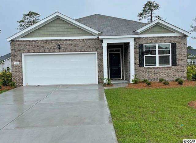 2335 Blackthorn Dr., Conway, SC 29526 (MLS #2120703) :: The Lachicotte Company