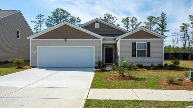 2331 Blackthorn Dr., Conway, SC 29526 (MLS #2120704) :: The Lachicotte Company