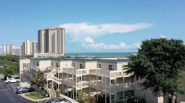 9661 Shore Dr. 4B-17, Myrtle Beach, SC 29572 (MLS #2120714) :: Surfside Realty Company