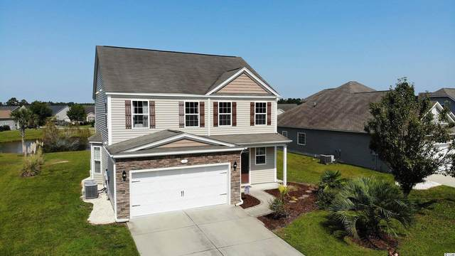 534 Tourmaline Dr., Little River, SC 29566 (MLS #2120715) :: Scalise Realty