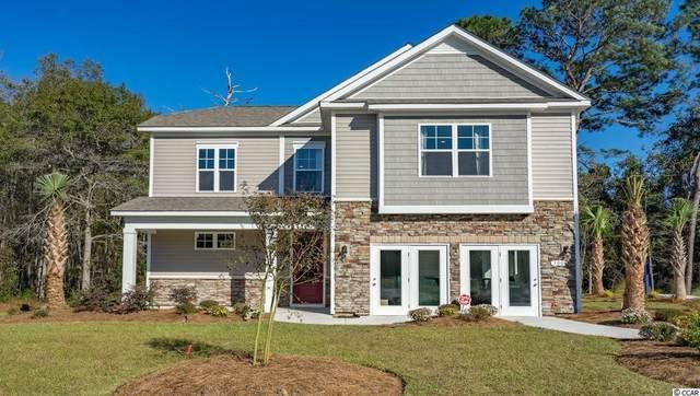 764 Old Murrells Inlet Rd., Murrells Inlet, SC 29576 (MLS #2120716) :: Jerry Pinkas Real Estate Experts, Inc