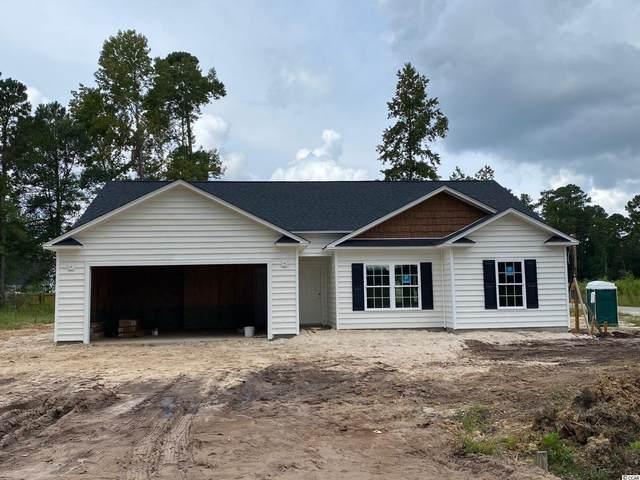 1204 Richardson St., Conway, SC 29526 (MLS #2120723) :: Jerry Pinkas Real Estate Experts, Inc