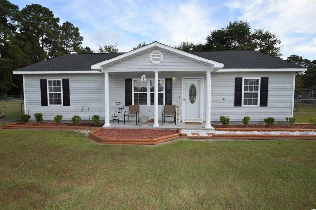 4127 Hickory Ct., Little River, SC 29566 (MLS #2120724) :: Garden City Realty, Inc.
