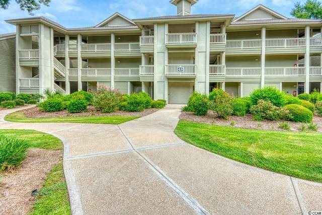 1401 Lighthouse Dr. #4314, North Myrtle Beach, SC 29582 (MLS #2120726) :: Scalise Realty