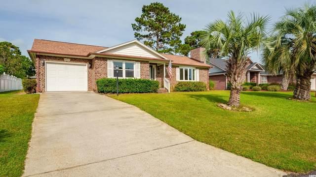 4453 Mandi Ave., Little River, SC 29566 (MLS #2120729) :: BRG Real Estate