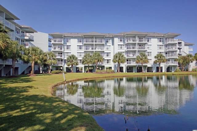 14290 Ocean Hwy. #209, Pawleys Island, SC 29585 (MLS #2120738) :: James W. Smith Real Estate Co.