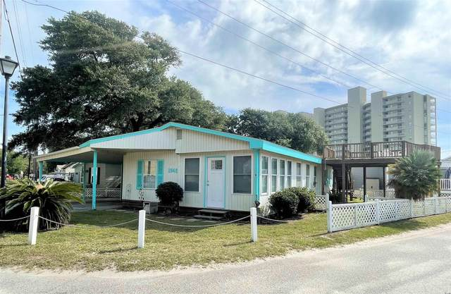 1942 Kingfisher Dr., Surfside Beach, SC 29575 (MLS #2120749) :: The Litchfield Company