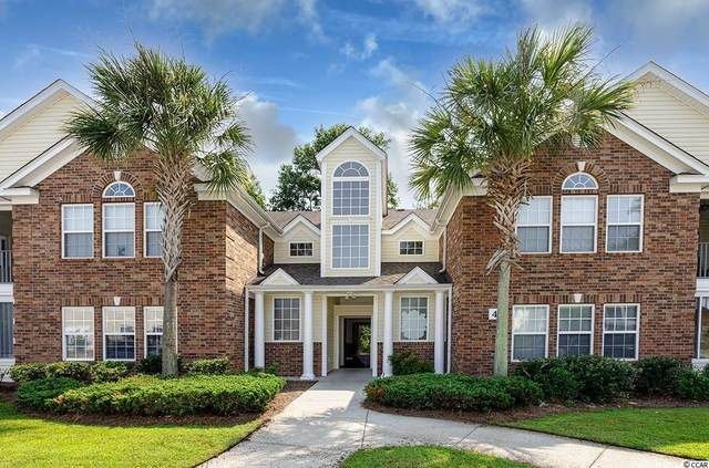 45 Woodhaven Dr. H, Murrells Inlet, SC 29576 (MLS #2120754) :: Sloan Realty Group